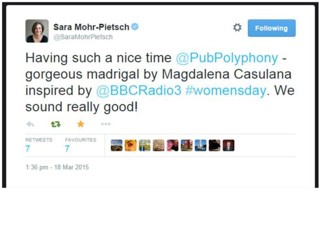 SMP PDtP tweet
