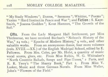 Morley Magazine Jun-Jul 1922