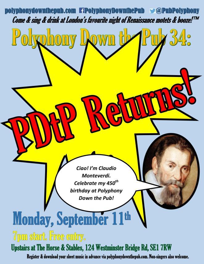 PDtP 34 poster