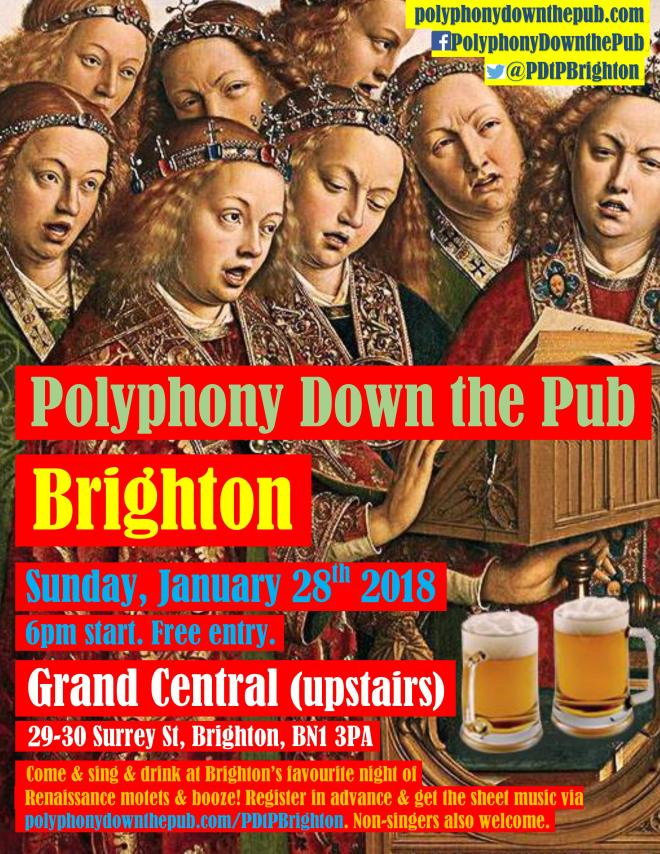 PDtP Brighton Jan. 2018 poster version
